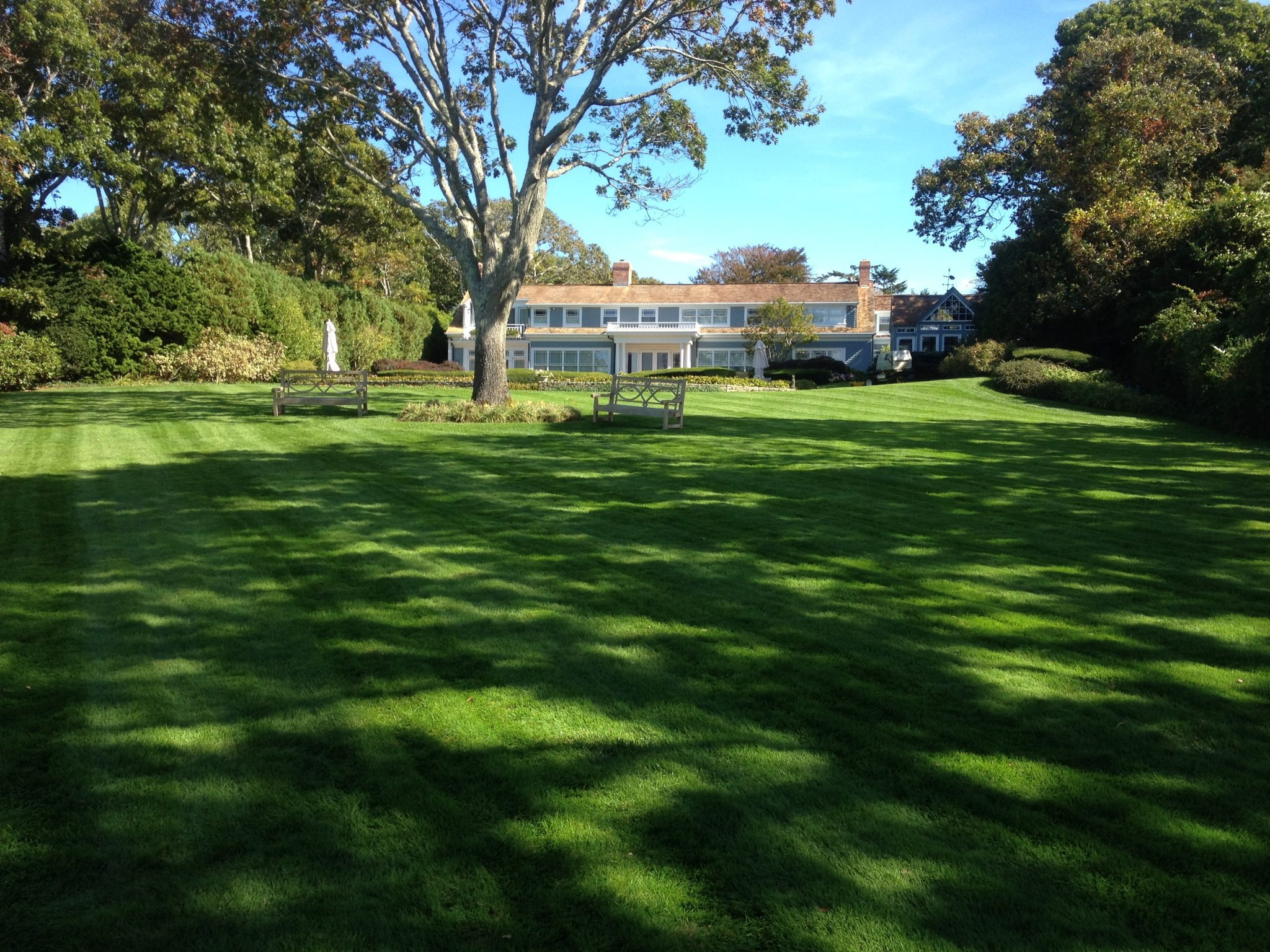 Barnstable Cotuit Lawn Care Services Osterville Mashpee MA