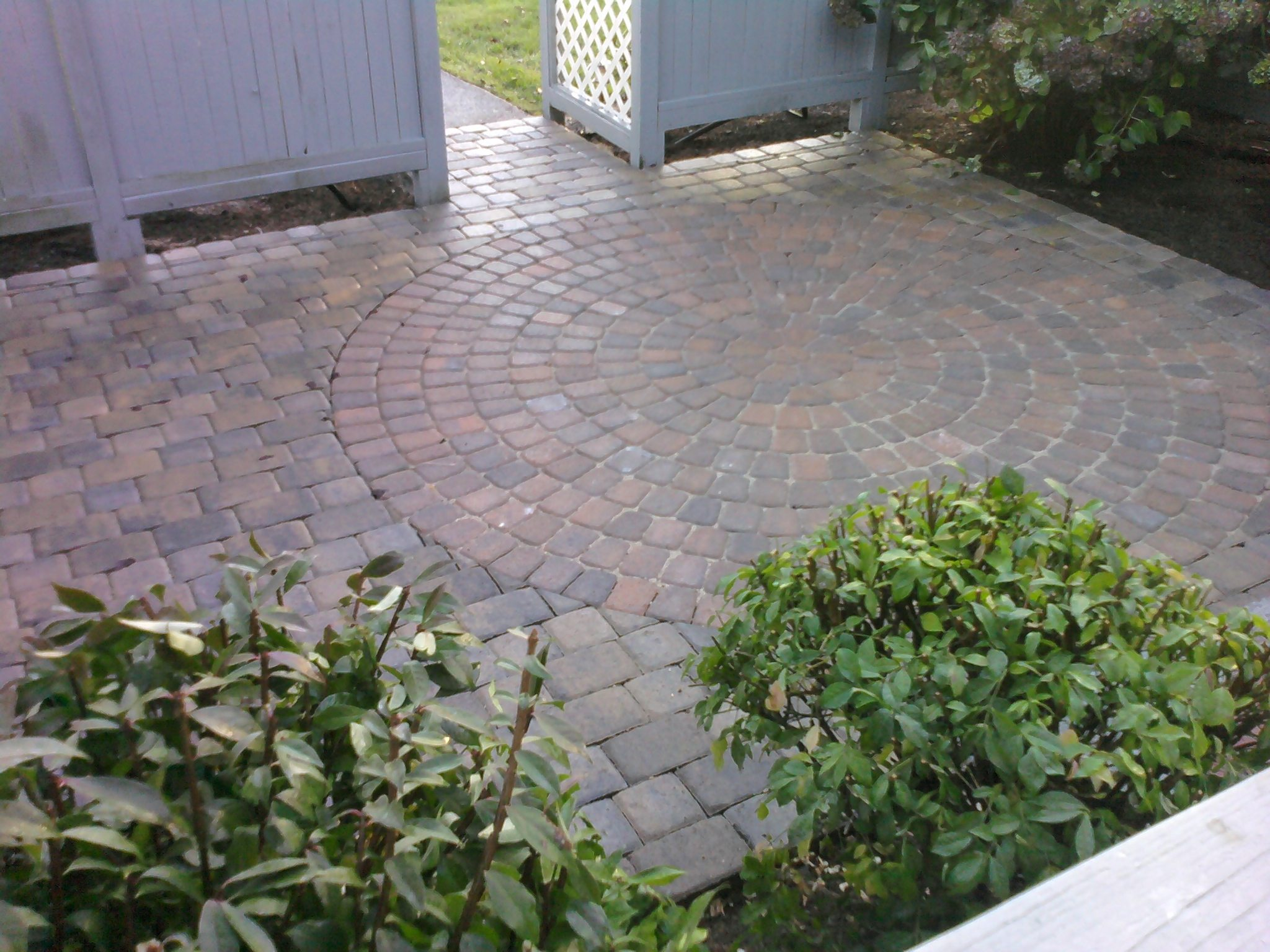 Bourne hardscape contractors Sandwich Barnstable MA