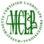 Massachusetts certified landscape professional